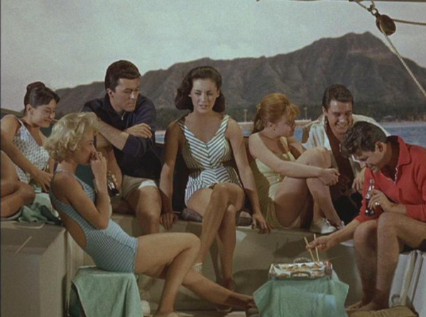 Gidget Goes Hawaiian (1961) :: Flickers in TimeFlickers in ...